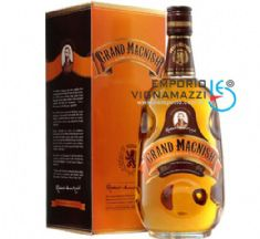 Foto Whisky Escocês Grand Macnish 1L
